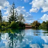 Senhora da Rosa, Tradition & Nature Hotel, hotel in Ponta Delgada