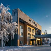 Courtyard by Marriott Anchorage Airport, hotel near Ted Stevens Anchorage International Airport - ANC, Anchorage