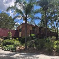 B&B Home in the Country, hotel em Barellan Point