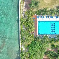 Hulhule Island Hotel, hotel in Male City