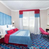 Альбатрос, отель в Анапе