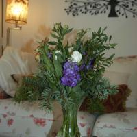 Eagle View Guest House