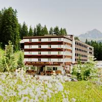 ROBINSON AROSA - Adults only