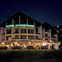 HOTEL CHRISTANIA superior, Hotel in Fiesch