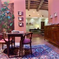 Hotel De Prati, отель в Ферраре
