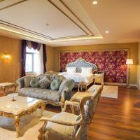 Wyndham Batumi, отель в Батуми