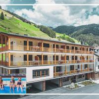 Tyrol Mountain Aparts - Urlaubsresort Hafele
