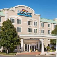 Baymont by Wyndham Ft. Leonard/Saint Robert, hotel in Saint Robert