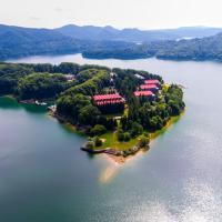 Rewita Solina – hotel w Solinie