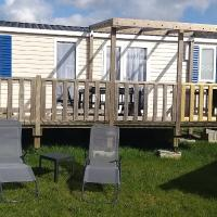 Mobil home 6-8 personnes