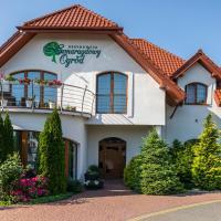 Rezydencja Szmaragdowy Ogród – hotel w mieście Konstantynów Łódzki