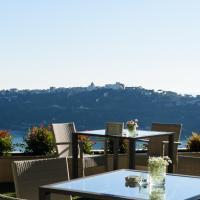 La Locanda Del Pontefice - Luxury Country House, hotell i Marino