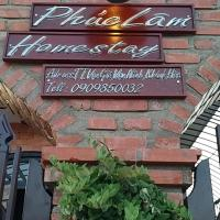 Phúc Lâm Homestay, hotel in Ðiệp Sơn
