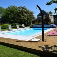 Le Rêve - Renové 2017 jardin privé piscine chauffée