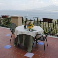 Ancelle Sorrento - Casa d'Accoglienza, hotel a Castellammare di Stabia