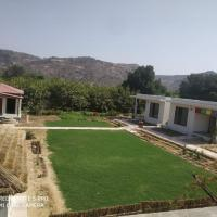 RANN BAAGH, hotel in Khilchipur