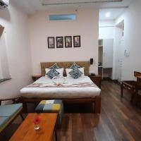 Lakeside Inn Ratanada, hotel near Jodhpur Airport - JDH, Jodhpur