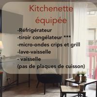 Suite Appart'Hôtel La Loggia By M Spa