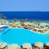 Xperience Sea Breeze Resort, hotel in Sharm-el-Sheikh