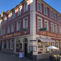 Café & Hotel Knösel