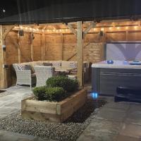 Rhos Walia,Snowdonia,Hot tub (pictures to follow)