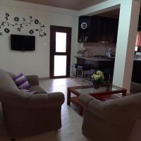 KYRIAKO'S APARTMENT Agros, hotel in Agros