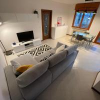 Casa Anita - Holiday apartment, hotell i Lido di Jesolo