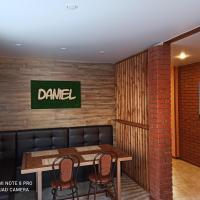 Даниэль, отель в Кунгуре