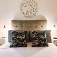 Sutton Heath Lodge, hotel in Saint Helens