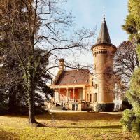 l'Attique du Château