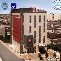 Ibis Istanbul Esenyurt, hotel in Beylikduzu