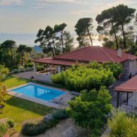 villa fairytale, hotel a Nerotriviá