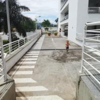 Todo Cerca Green Seguridad Tranquilidad piscinas