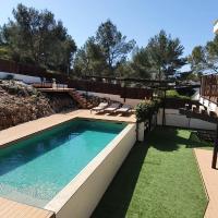 Villa Vicente, hotel a Canyelles
