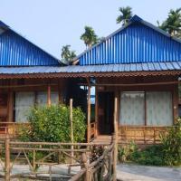 Ifteshaa Eco Resort, hotel in Havelock Island