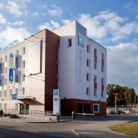 ibis budget Torun – hotel w Toruniu
