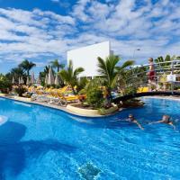 Paradise Park Fun Lifestyle Hotel, отель в городе Лос-Кристианос