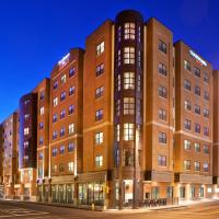 Courtyard by Marriott Syracuse Downtown at Armory Square, hotel in Syracuse