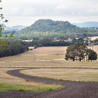 Hanging Rock Views, hotel in Woodend