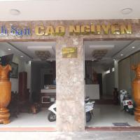 Cao Nguyen Hotel Da nang, hotel near Da Nang International Airport - DAD, Danang