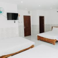 Khách Sạn Hoàng Lan, hotel in Quy Nhon