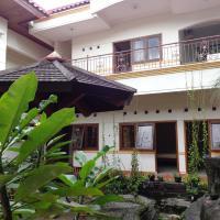 Jepara Residence, hotel in Jepara