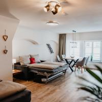 Alpenwolke Appartements