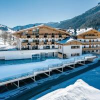 Hotel Thurnerhof, Hotel in Saalbach-Hinterglemm