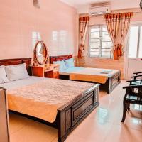 Thien Nhan Hotel, khách sạn ở Cửa Lò