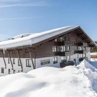 Haus Kreidl - Top 9