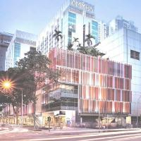 Amara Singapore (SG Clean, Staycation Approved)