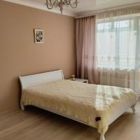 Apartment on Metallist * metro Sportivnaya