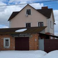 Kareevo, отель в городе Kareyevo