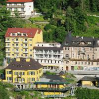 Haus Lothringen by AlpenTravel